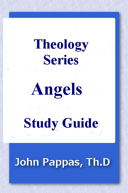 Study Guide for Angelology