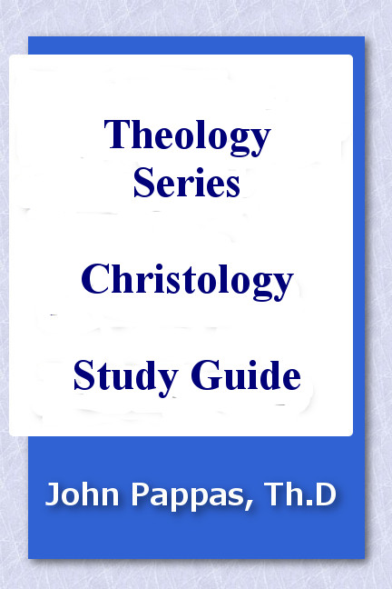 Study Guide for Christology