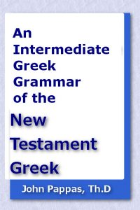Basics Of Biblical Greek Workbook Pdf